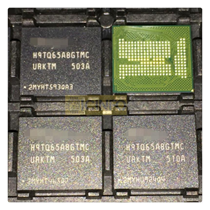 آی سی هارد H9TQ65A8GTMC 8GB