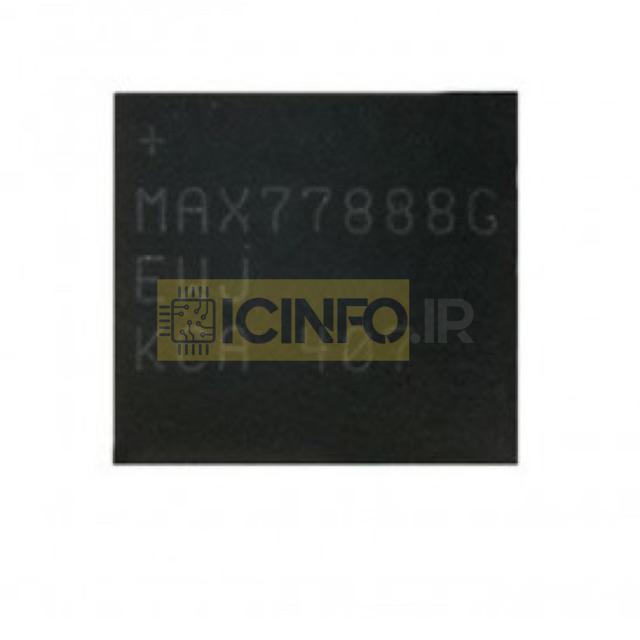 آی سی تغذیه MAX77888g