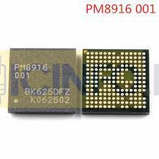 آی سی تغذیه PM8916 001