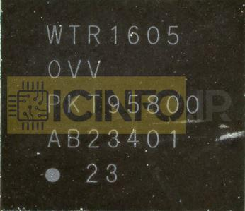 آی سی آنتن WTR1605 OVV