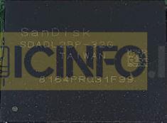 آی سی هارد SDADL2BP-32GB