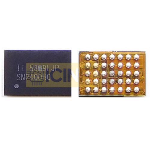 آی سی شارژ SN2400B0