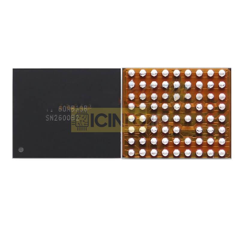 آی سی شارژ SN2600B2