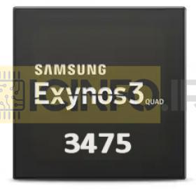 آی سی سی پی یو exynos 3475