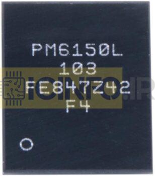 آی سی تغذیه PM6150L